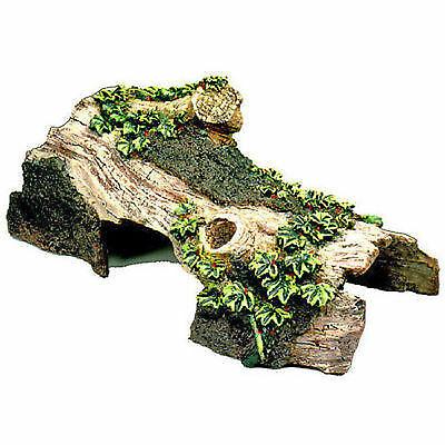Bent Log Hideaway